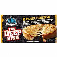 Mini Pizza - 2 pack