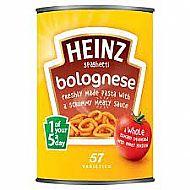 Heinz Bolognese