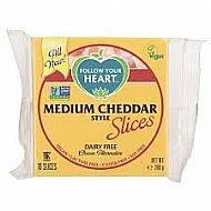 Cheese slices - 10 pack