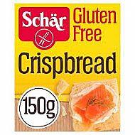 Schar crispbread