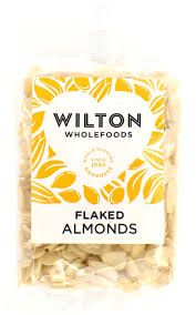 Flaked Almonds - 170g
