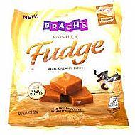 Smooth Vanilla fudge