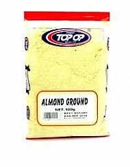Ground Almond - 180g