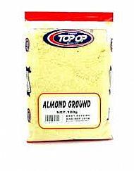 Ground Almond - 180g