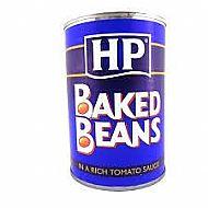 HP Beans