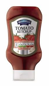 Tomato Sauce - large size