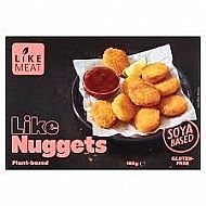 Like Meat Nuggets