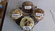 More Locally made cakes