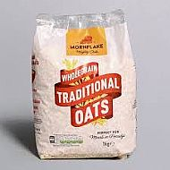 Traditional Oats