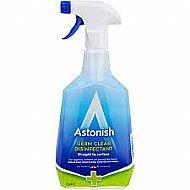 Pine disinfectant spray