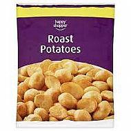 Frozen Roast potatoes