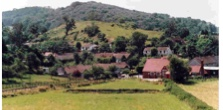 view of conygar hill