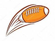 picture of rugby ball