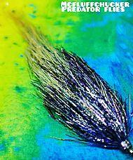 12/13 inch purple /silver