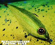 green jack casting fly