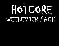 weekender pack