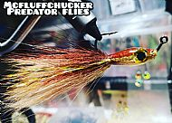 jig fly - bream