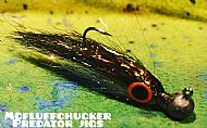 lrf 3grm jig minnow fluro orange eye
