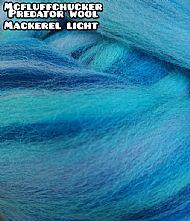 mackerel light