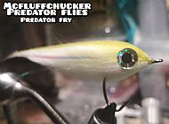 predator fry