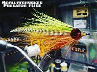 bucktail firetiger