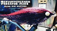 dyckers fibre blk/purple
