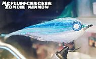zombie minnow blue