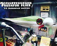 surface feeder baitfish