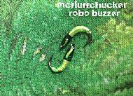robbo buzzer