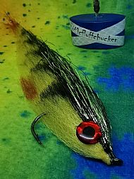 red flash gill perch