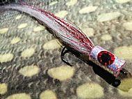 bleeding baitfish popper