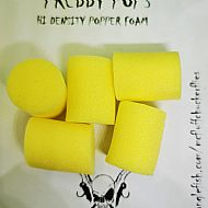 preddy pop yellow