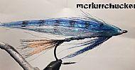 mackerel trad streamer