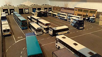 arkleston depot