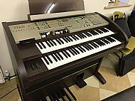 CLUB ORGAN ORLA GT 8000