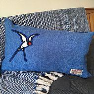 Swallow Cushion