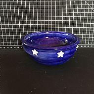 Cobalt Star Bowl