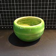 Wee Stoneware Pot