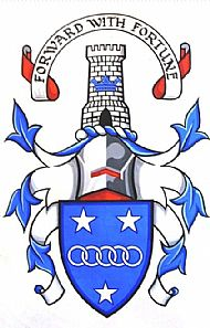 The Murray Clan Society