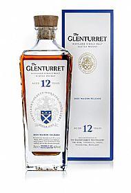 The Glenturret - Proud sponsors
