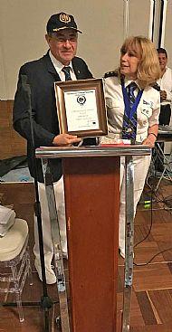 Fleet Host Amaury Benedetti