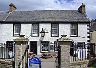 The Arms Pub Cromarty