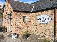Crofters Bistro Rosemarkie