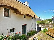 Hugh Millers Cottage Cromarty