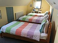 Single beds in Osprey