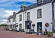 The Royal Hotel Cromarty