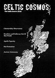 Celtic Cosmos Magazine