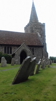 St Peters Chuch
