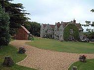 Westcourt Manor House
