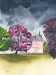 Castle Brodie